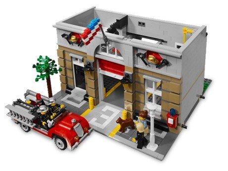 top 10 mooiste lego gebouwen ooit