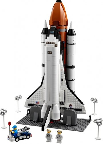 lego duplo space shuttle -#main