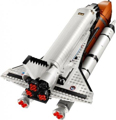 lego duplo space shuttle - photo #20