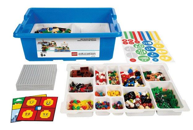 LEGO 45100 StoryStarter Core Set | LEGO Education | LEGO ...