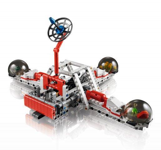 Lego Mindstorms Nxt 2 0 Building Instructions Pdf