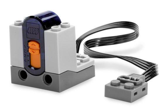Lego power functions power functions ir ontvanger lego for Brick city motors reviews
