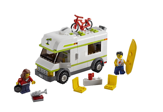 lego city camper lego 7639 5702014534506 brickshop holland b v lego en duplo specialist. Black Bedroom Furniture Sets. Home Design Ideas