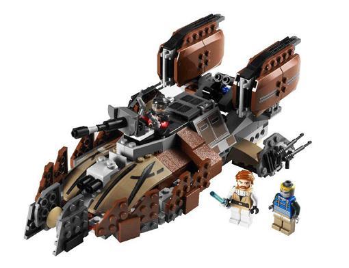 Poe Super Tank Build