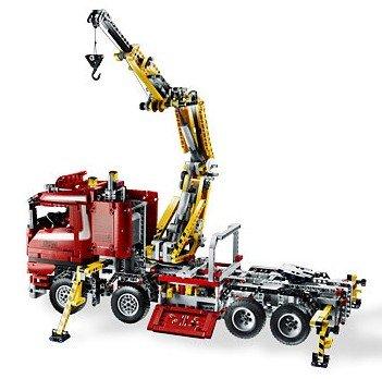 Lego technic vrachtwagen kopen