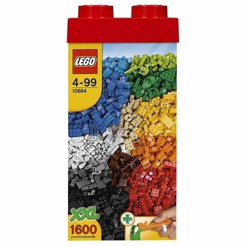 Lego Blokje Kopen Deze 1600 Lego Blokjes