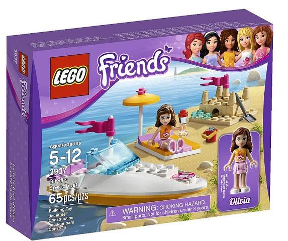 LEGO 3937 Olivia
