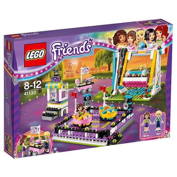 LEGO 41133 Pretpark Botswagens   LEGO Friends   LEGO   BRICKshop ...