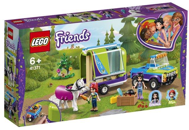 LEGO 41371 Mia