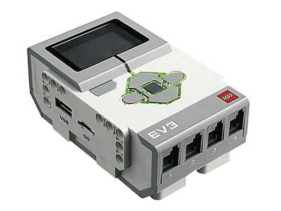 LEGO 45500 MINDSTORMS EV3 Intelligente Steen