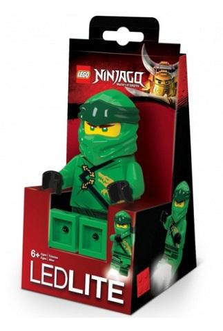 LEGO LED Zaklamp Lloyd