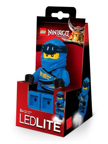 LEGO LED Zaklamp Jay