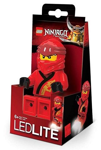 LEGO LED Zaklamp Kai