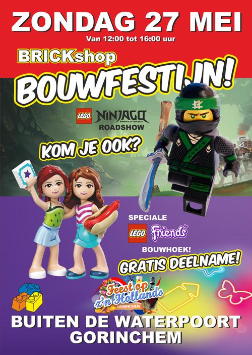 BRICKshop Bouwfestijn 2018