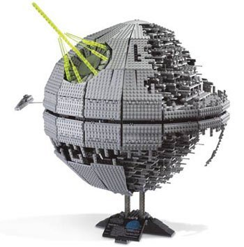 10143 Death Star II