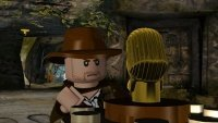 LEGO Indiana Jones Screenshot 2