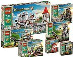LEGO Kindoms Colllection
