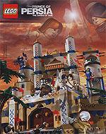 LEGO Prince of Persia