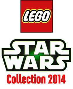 LEGO Star Wars Collection 2014