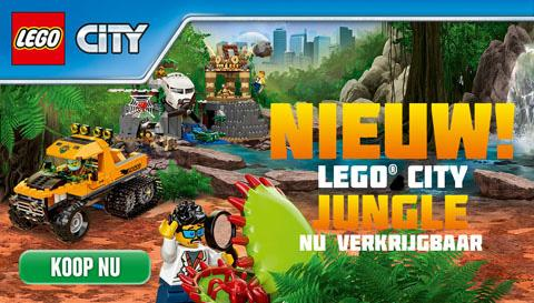 LEGO City jungle 480px