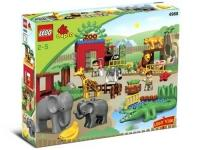 LEGO 4968 Vriendelijke Dierentuin