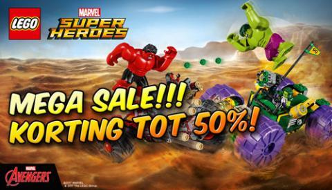 MegaSale Marvel 500px