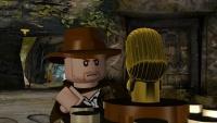 LEGO Indiana Jones Screenshot 2