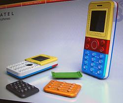 Alcatel LEGO Telefoon