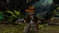 LEGO Indiana Jones Screenshot 1