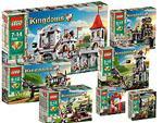 LEGO Kindoms Colllection