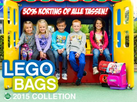 BBM LEGO Bags 2015