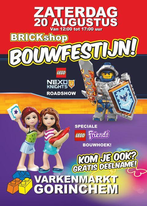 Bouwfestijn Zomer 2016