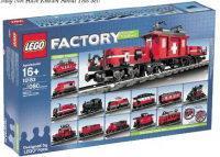 LEGO Trein Set 10183