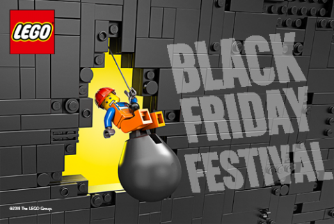 Black Friday Festival NB 500px